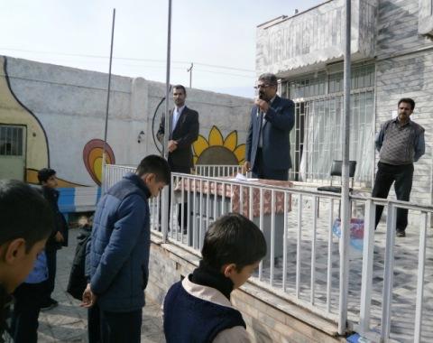 برگزاری جشن میلاد امام حسن عسکری علیه السلام